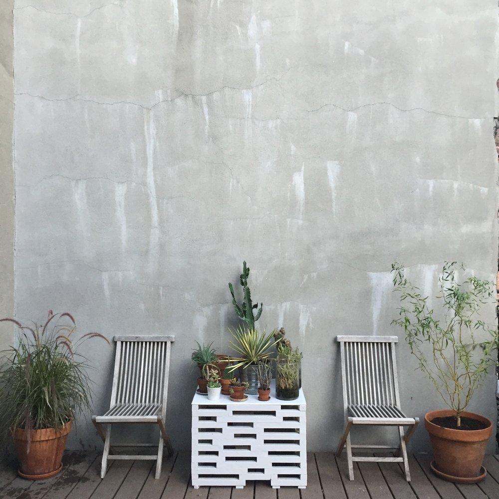 design interior/exterior