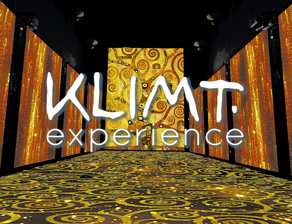 Klimt Experience per TIM e iTancia   Organizzazione della serata evento per l'incontro delle due aziende TIM e iTancia con la castomizzazione da parte di ArtistProof dello spettacolo video multisensoriale all'interno del Complesso di San Giovanni in Laterano a Roma.