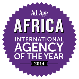 AdAge's International Agency of the Year