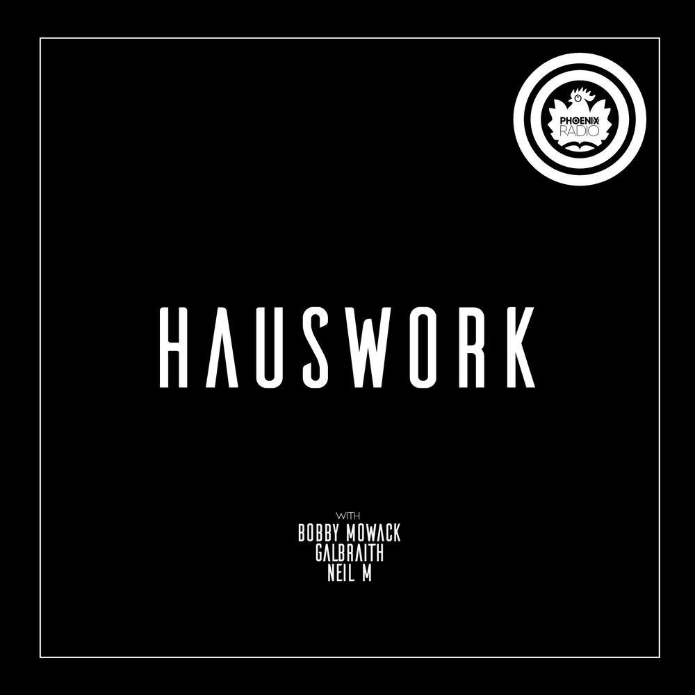hauswork  house