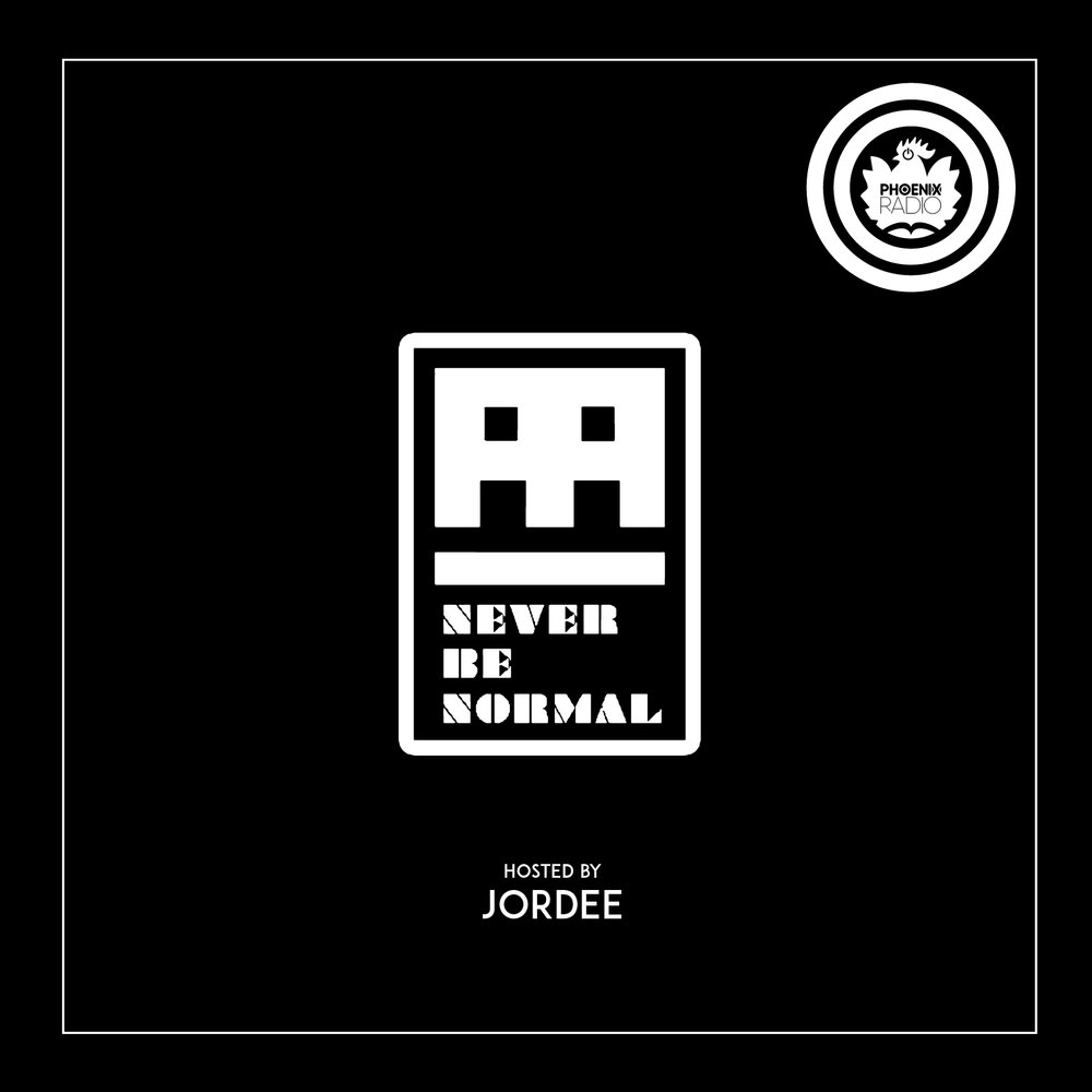 never be normal  minimal|tech house