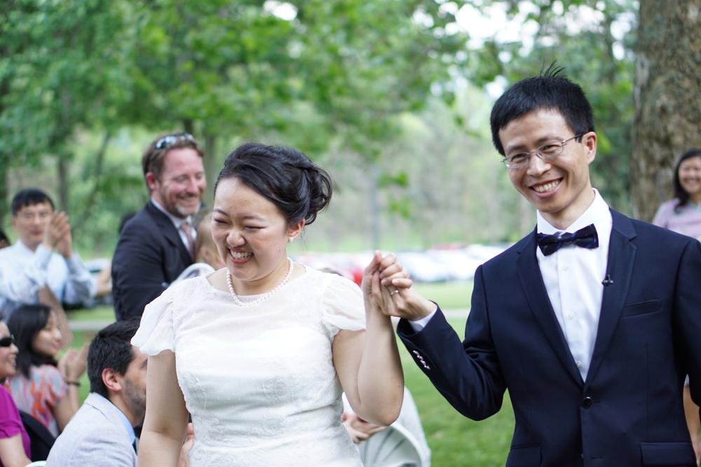 Su's Wedding