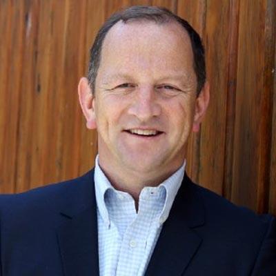 TRAVEL FORUM Karl Llewllyn, CEO Sanctifly