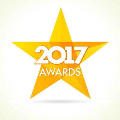Company of the Year  - This Award is open to all companies actively embracing change, growth and demonstrating a real ability to think globally.