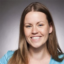 Nicole Kittle | Localization Manager Snap Inc