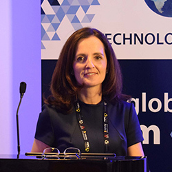 Aoife Murphy | Managing Director Think Global Forum Europe
