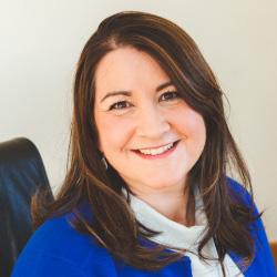 María Jesús de Arriba Díaz | Business Development Director Think Global Forum