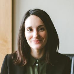 Priscillia Charles | Communication Director Think Global Forum