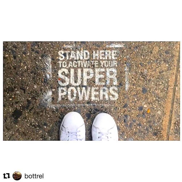 @bottrel Yeahhhh. #superpowers Activated. #luckyaf ™️ 💰💰💰💰
