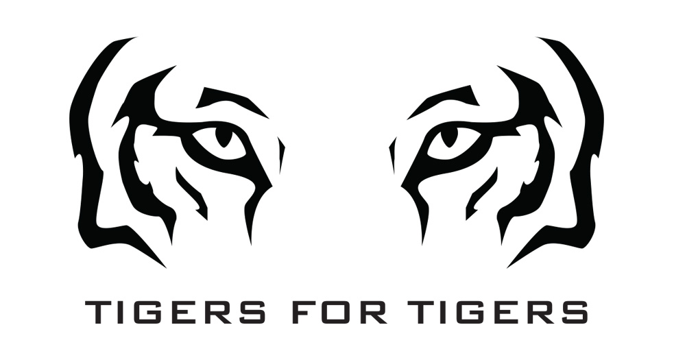 Tigers For Tigers Logo Emalee Sage Gill