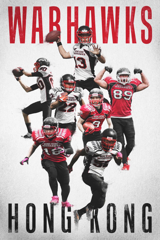 Warhawks Game Day