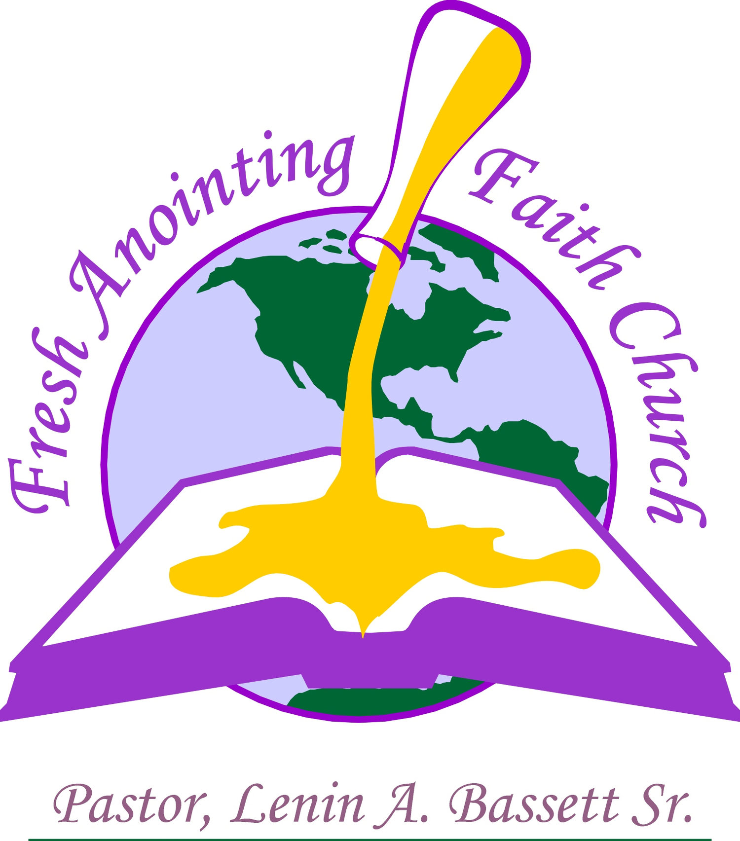 Fresh Anointing Faith Church