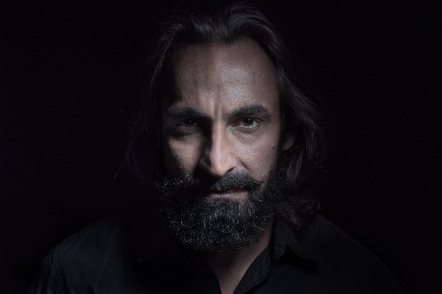 Vikramjeet Virk, Actor (Headshots)