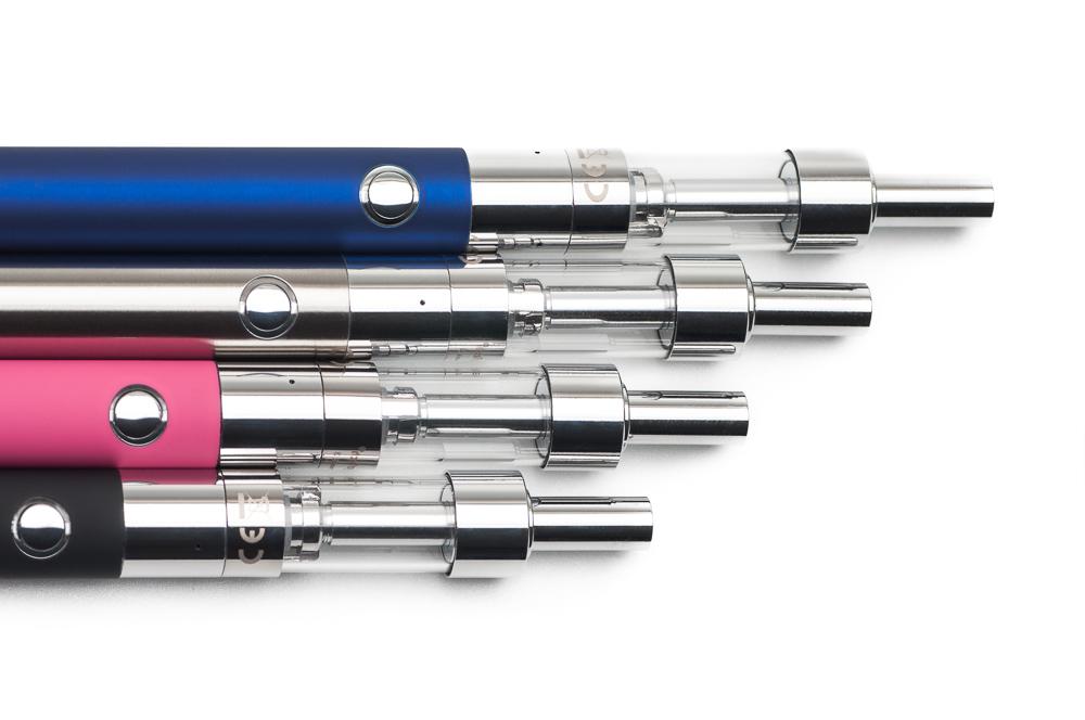 Vapex e-cigs