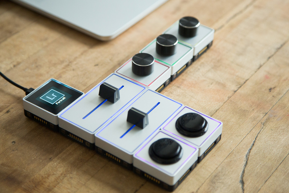 "The ""Aluminium expert kit includes 8 modules and will set you back $299."