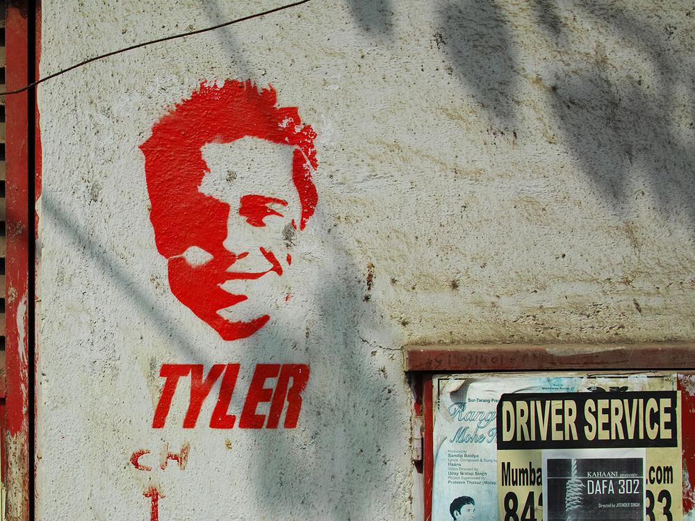 Tyler - 100% crop