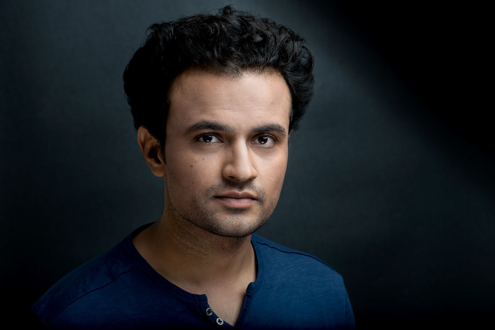 Abhishek Deswal, Actor