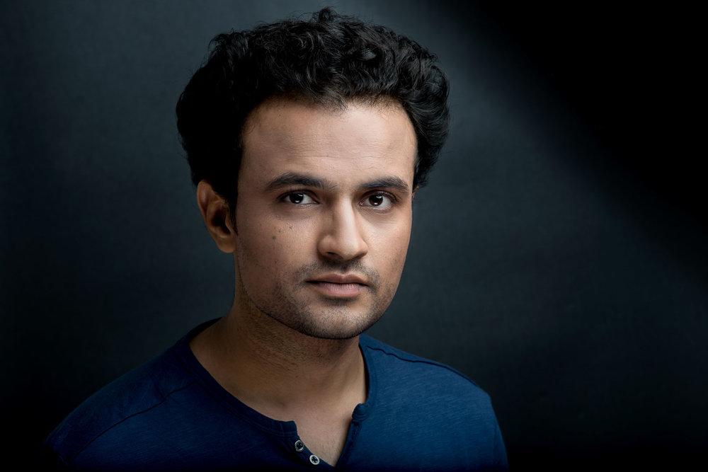 Abhishek Deswal, Actor