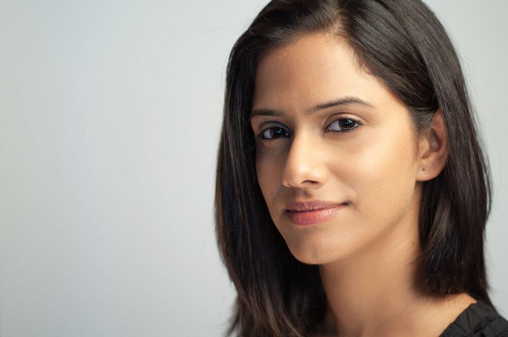 Radhika Nair, Partner, Animal Angels Foundation