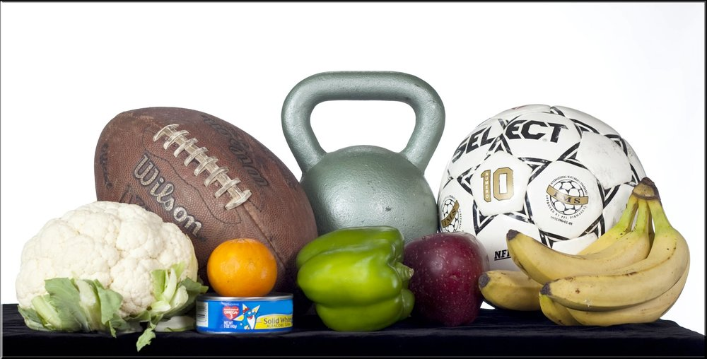 nutrition for highschool athletes.