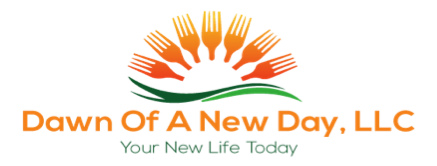 Dawn Of A New Day, LLC