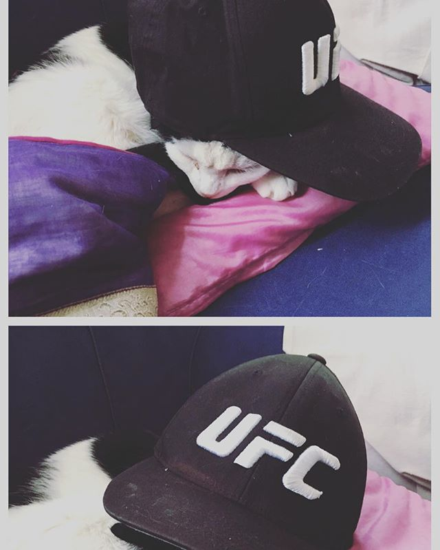 Someone is ready for next UFC Event!! #UFC207 #ItsTime #ufcfightweek #UFC #SubmissionGrappling #MMA #Grappling #BJJ #amsterdamtrainingcenter #Amsterdam #MartialArts