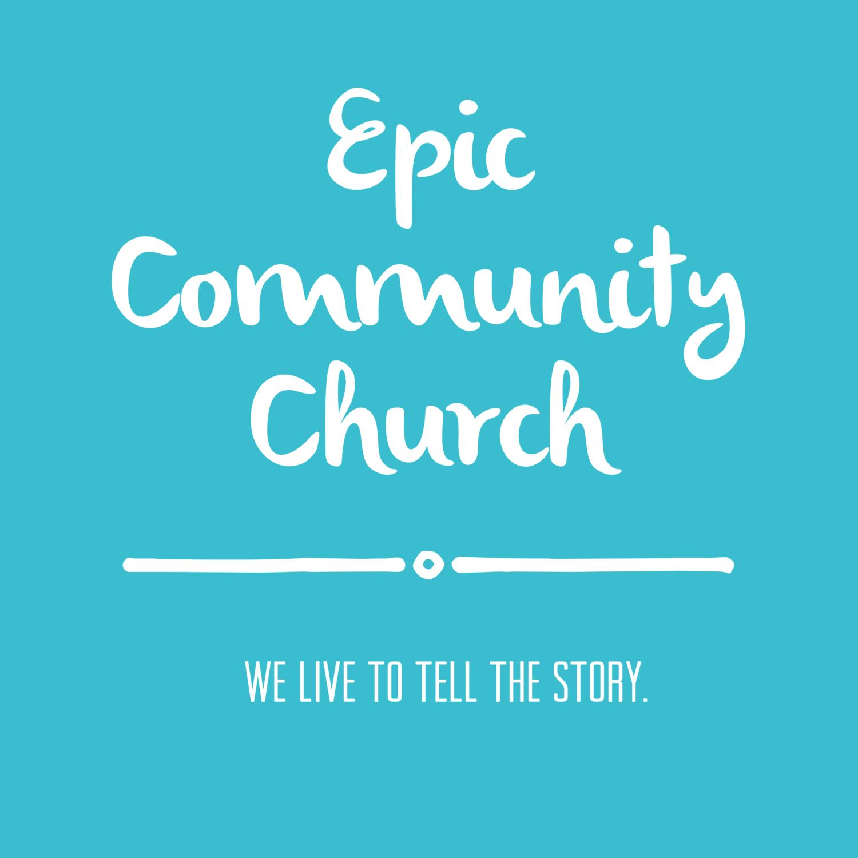 Podcasts - Epic Community Church
