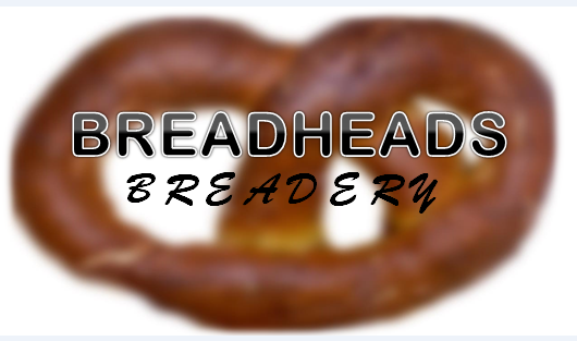 Week 1: Breadheads Breadery