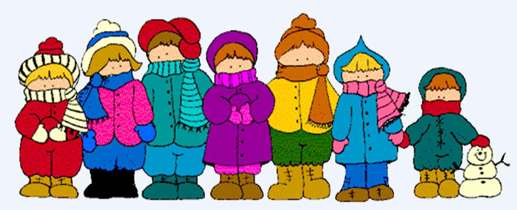 Image result for coat drive clipart