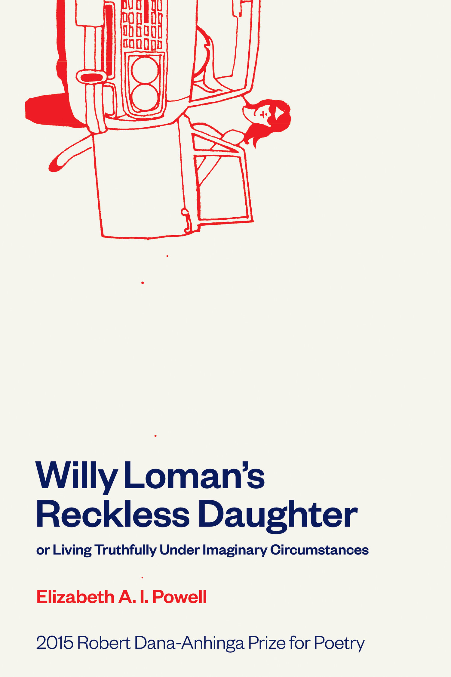 how does willy loman die