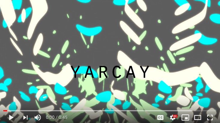 YARCAY - Youtube linkPouet linkMusic by CarbonTools: Blender