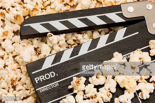 It's movie night! Come join us on one of our big comfy couches and enjoy a feature film with complimentary popcorn.
