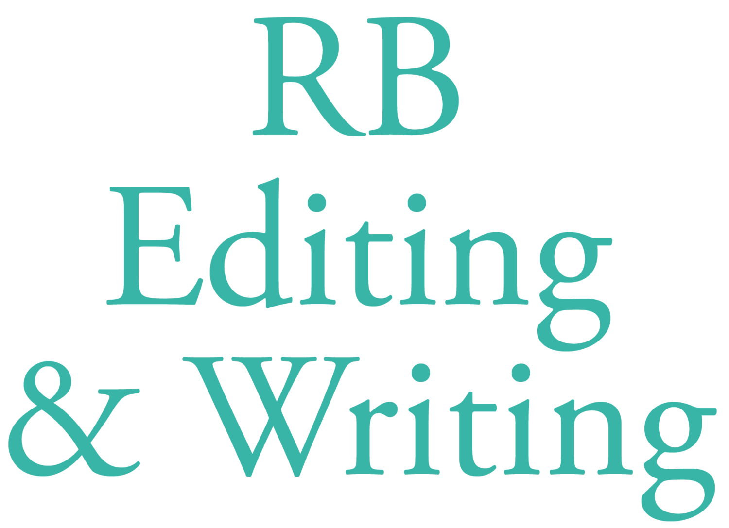 RB Editing & Writing