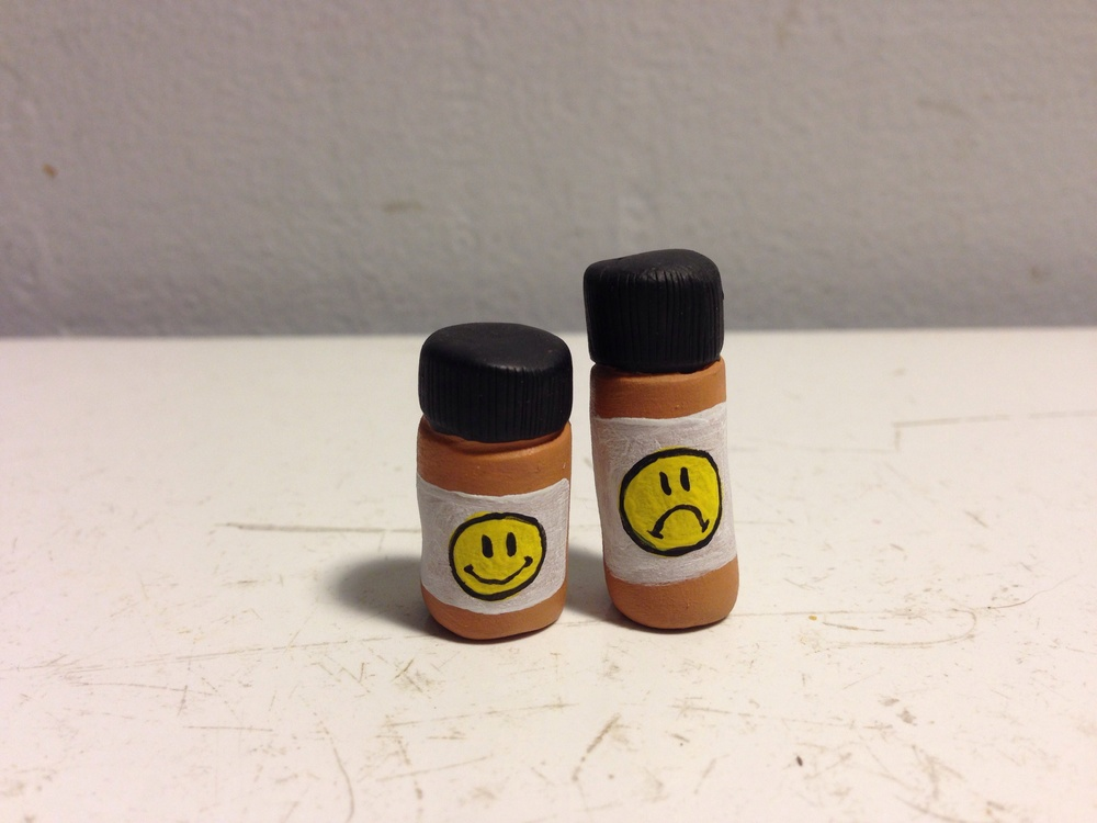 happy sad pills, 2015