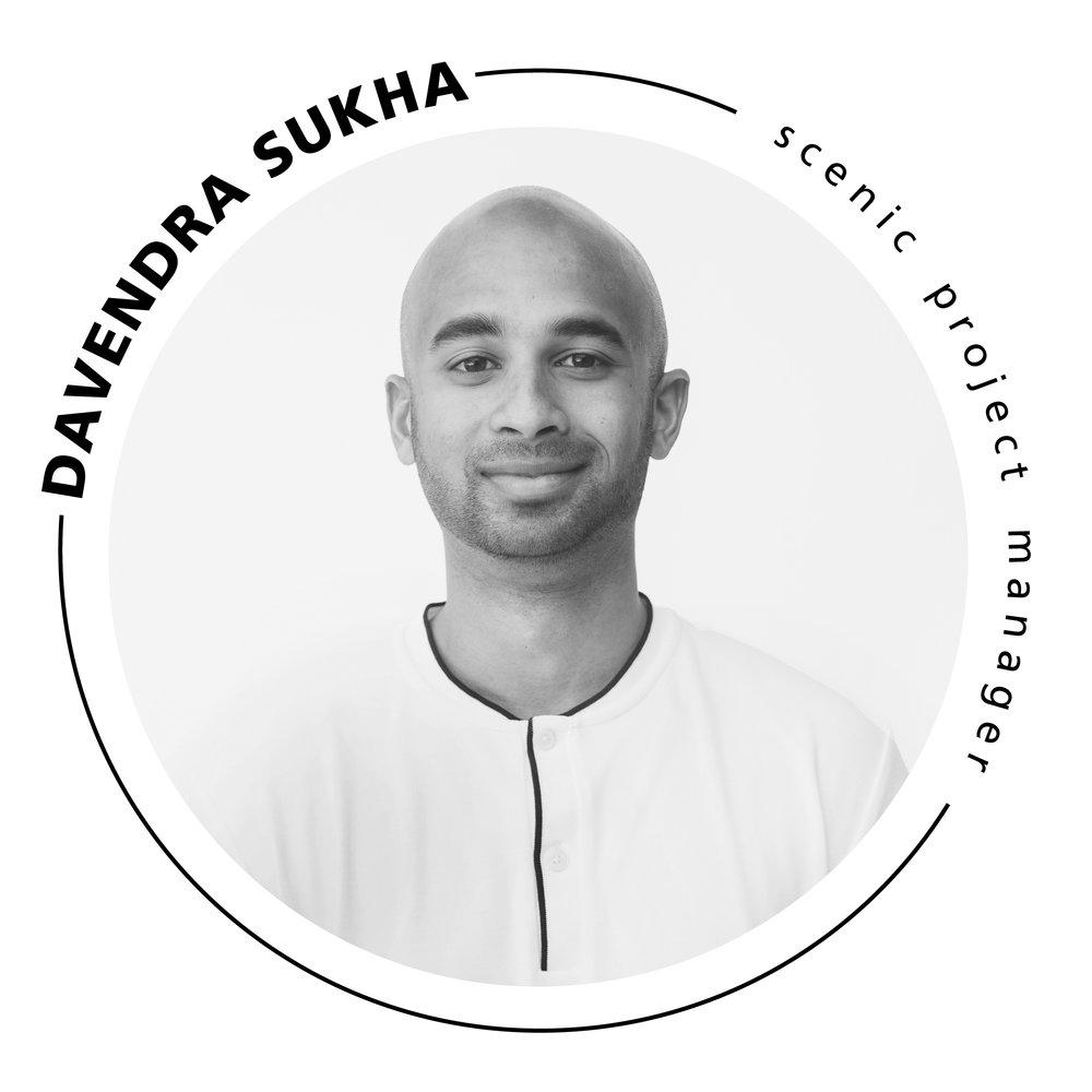 Davendra Sukha