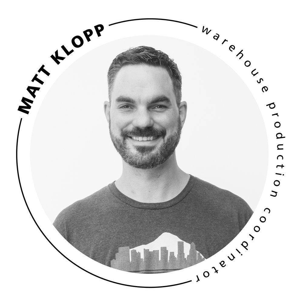 Matt Klopp