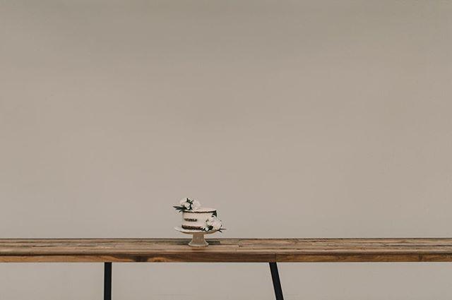 cake minimalism. shot for @thisisfeeling