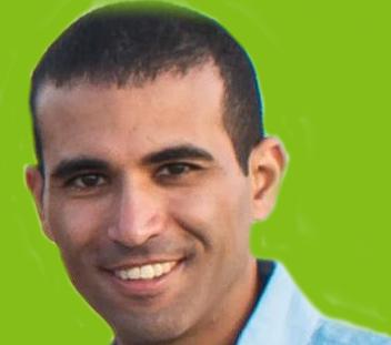 Ismael Alaoui Co-CTO Onna