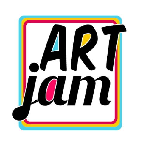 ART JAM, WITH KAIT SCHOEB