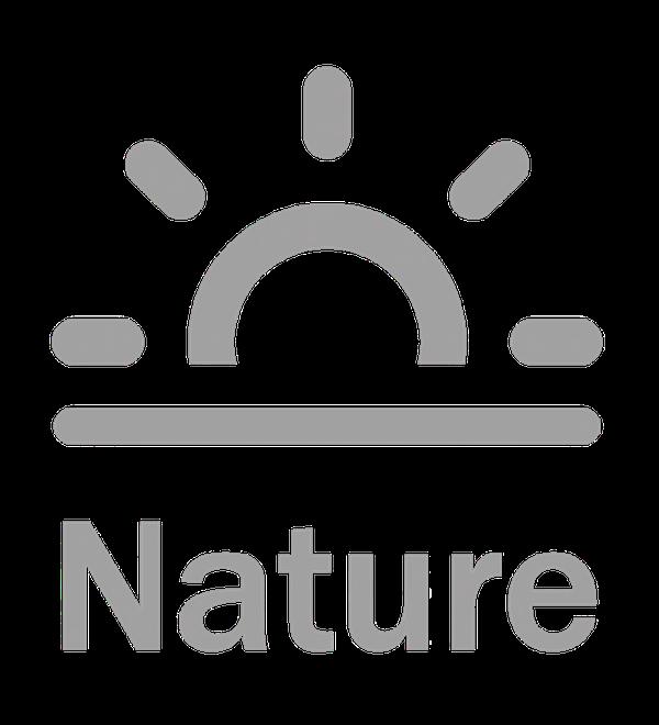 Nature+logo+%e3%82%af%e3%82%99%e3%83%ac%e3%83%bc