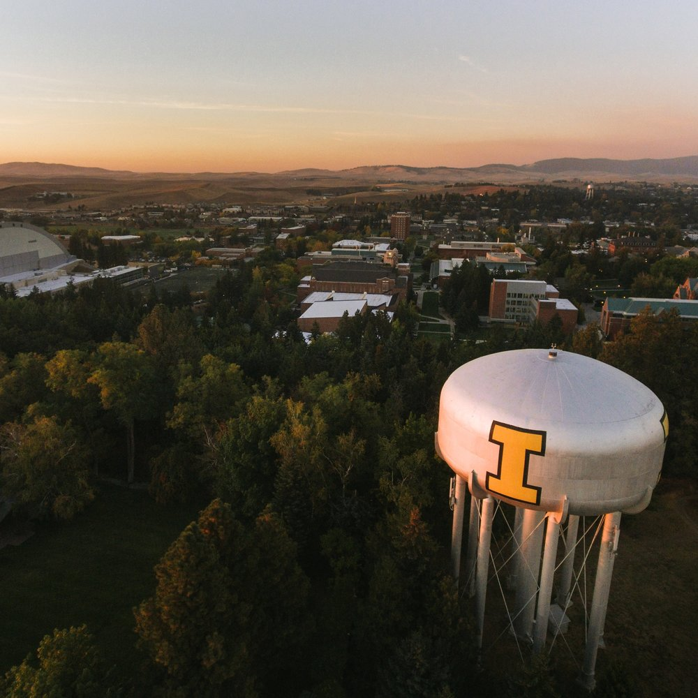 MOSCOW - UNIVERSITY OF IDAHO