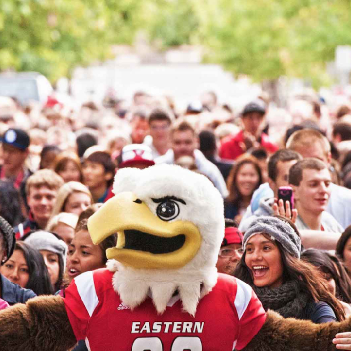 CHENEY - EASTERN WASHINGTON UNIVERSITY