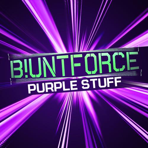 Vibe Street - Purple Stuff (Blunt Force Refunk)