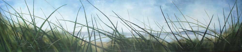 Sea Grass #17