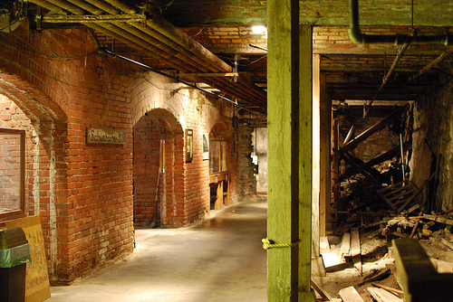 Seattle's Underground