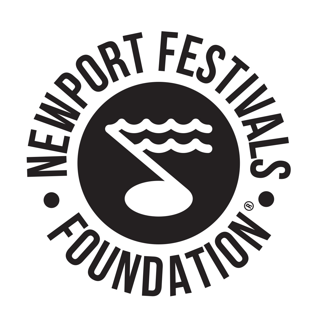Official Newport Folk & Jazz Shops