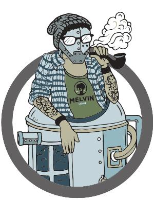 Hubert MPA - Melvin Pale Ale