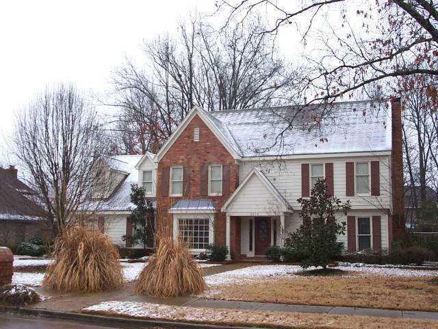 2614 Brachton Avenue, Germantown, Tennessee