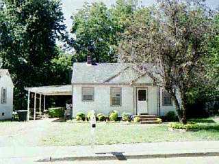 1517 Delano Avenue  Memphis, Tennessee