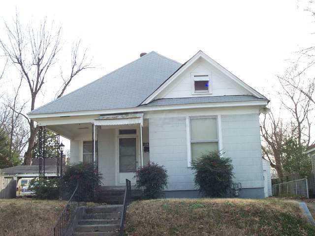 2085 CARR AVENUE Memphis, TN